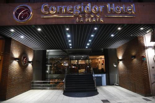 . Hotel Corregidor