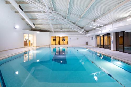 Holiday Inn Gloucester - Cheltenham, an IHG Hotel - Photo 2 of 32