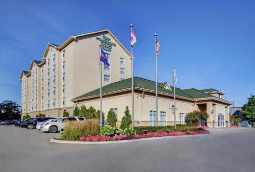 . Homewood Suites by Hilton Burlington