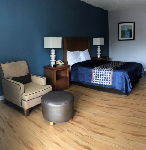 Relax Inn Savannah - Savannah, GA GA 31419