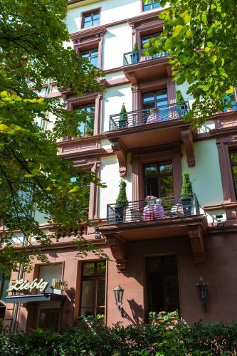 Hotel Liebig - image 1