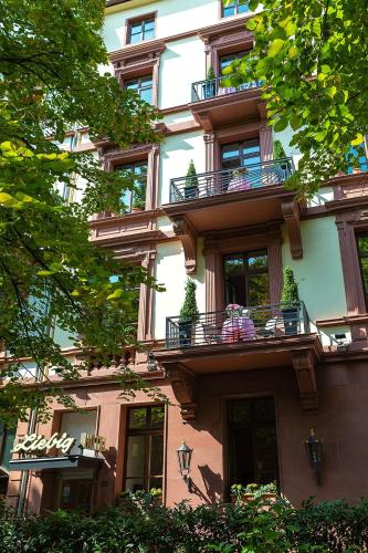 Hotel Liebig - image 8