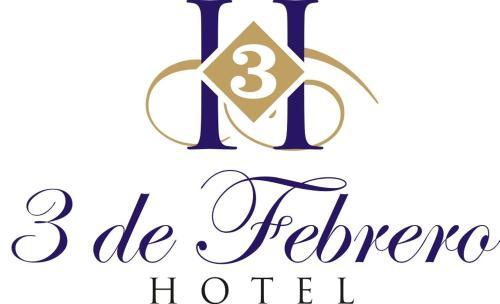 Hotel 3 de Febrero