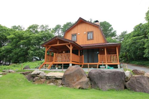 Cottage All Resort Service / Vacation STAY 8450 - Hotel - Inawashiro