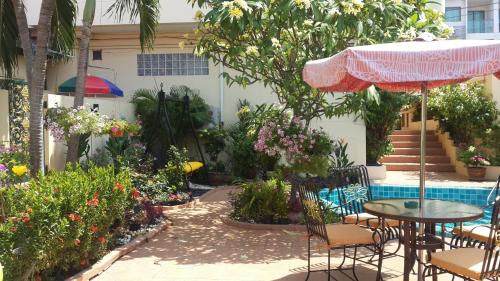 . Butterfly Garden, A Boutique Residence
