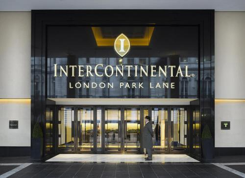 Intercontinental London Park Lane, Mayfair