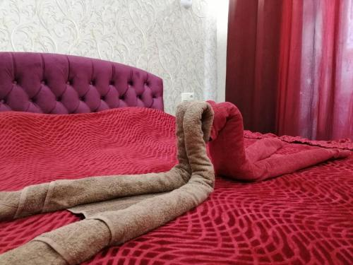 . Apartment on Polyakova 24