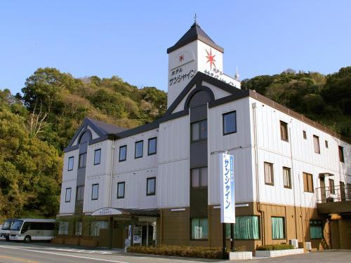 有田川温泉 ホテルサンシャイン
