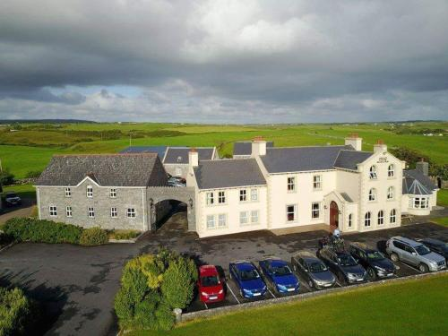 . Aran View Country House