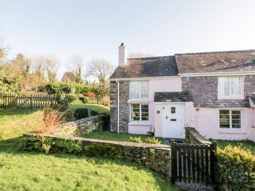 4 Rose Cottages, Polperro, Cornwall