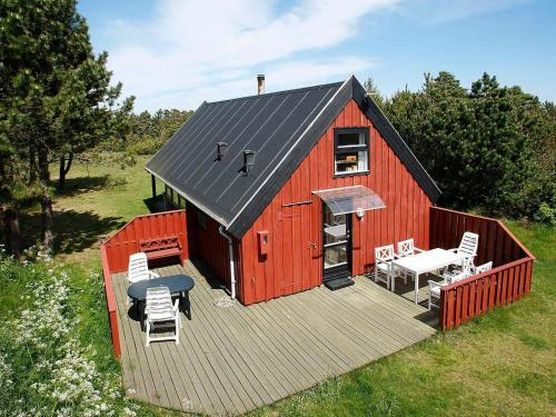 Two-Bedroom Holiday home in Skagen 4, Pension in Kandestederne