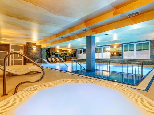 Hotel Skalite Spa & Wellness - Szczyrk