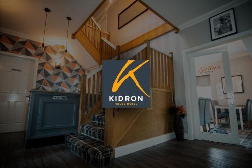 Kidron House Hotel