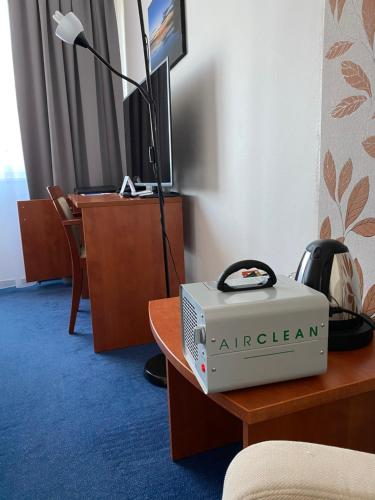 Best Western Hotel Vista - Ostrava