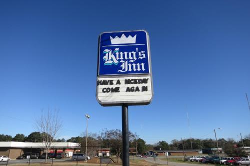 Kings Inn   Albany