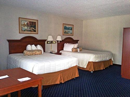 Motel 6 Hamilton - Hamilton, MT 59840