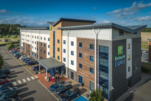 Holiday Inn Express Kettering Corby, An Ihg Hotel