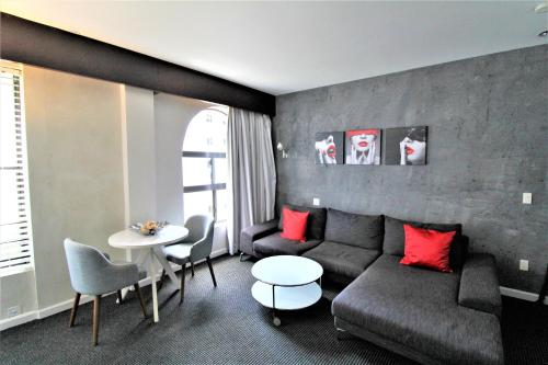 O Hotel - Los Angeles, CA CA 90017