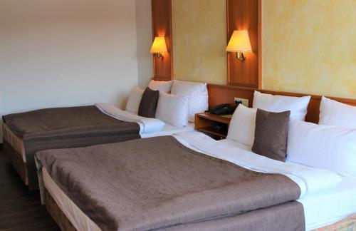 . Hotel Pirsch