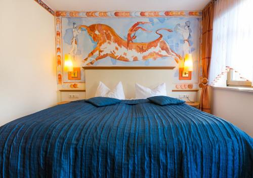. Hotel & Ferienwohnungen Bohlenblick