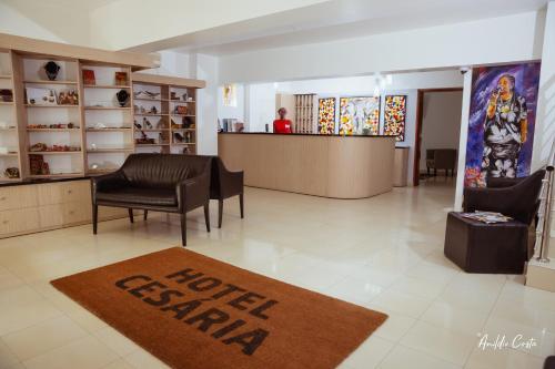 Hotel Cesaria,