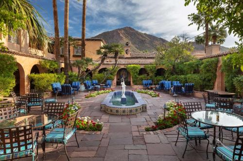 Royal Palms Resort & Spa-in the Unbound Collection by Hyatt