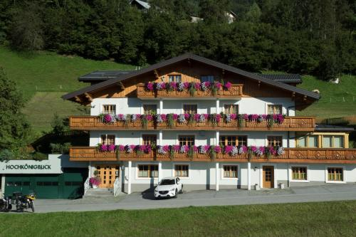 Pension Hochkönigblick - Apartment - St Johann im Pongau