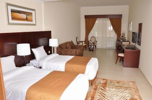 Akas-Inn Hotel Apartment - Photo 8 of 18