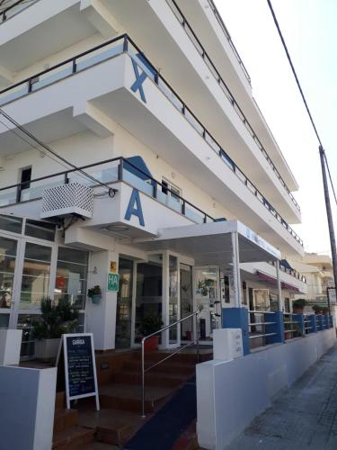 Hotel Raxa, Playa De Palma
