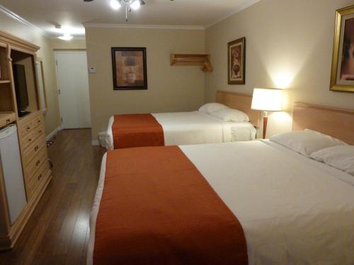 . Motel Becancour