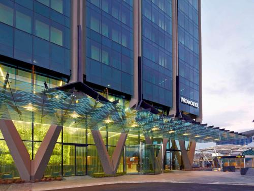 Novotel Auckland Airport - Hotel - Auckland