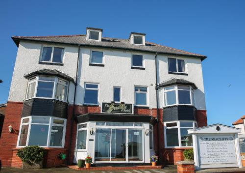 The Seacliffe - Whitby