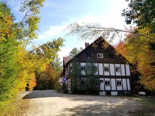 Kancamagus Swift River Inn - Accommodation - Albany