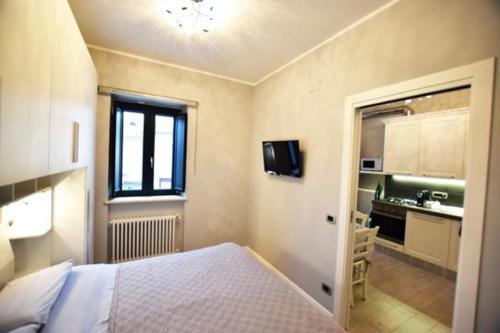 Accommodation in Castelvecchio Subequo