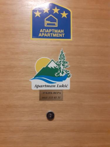 Apartman Lukić - Zlatibor