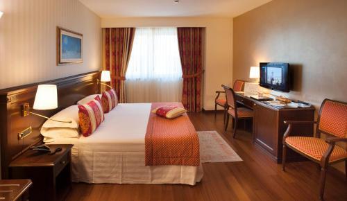 Hotel Calissano - Alba