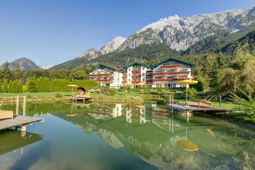 . Alpenhotel Speckbacher Hof