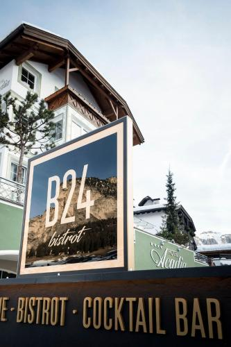 Hotel Acadia - Adults Mountain Home - Selva di Val Gardena