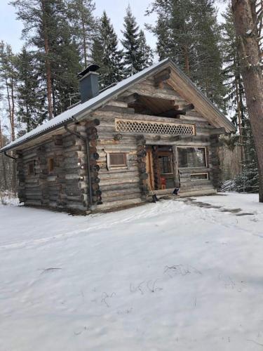 Kelola Cottage