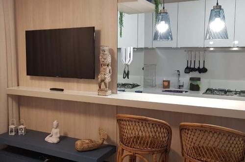 Alugo Apartamento Praia de Palmas SC