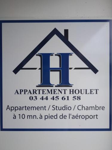 . Appartement Houlet