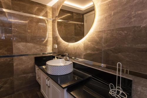 Stunning Duplex 4BR Home with Amazing Bosphorus View