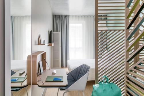 OKKO Hotels Toulon Centre - Toulon