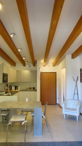 Silver Thermal Home - Apartment - Nago