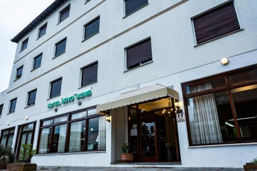. Hotel Novo Siena