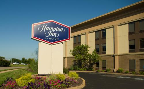 Hampton Inn St. Louis-Chesterfield