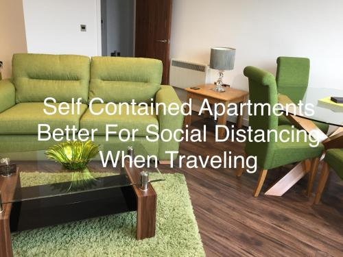 Smart Stays Boutique Apartments, Basingstoke