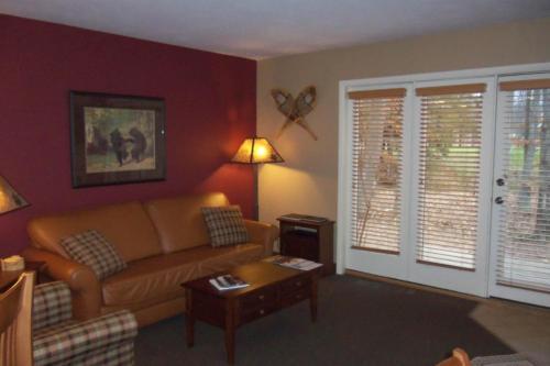 Wintergreen Condos - Hotel - Thompsonville