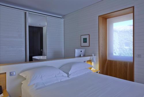 Suite Atrio Restaurante Hotel 12