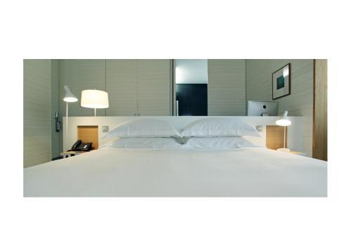 Suite Atrio Restaurante Hotel 15